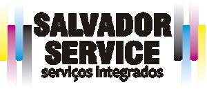 Salvador Service | Comunicação Visual